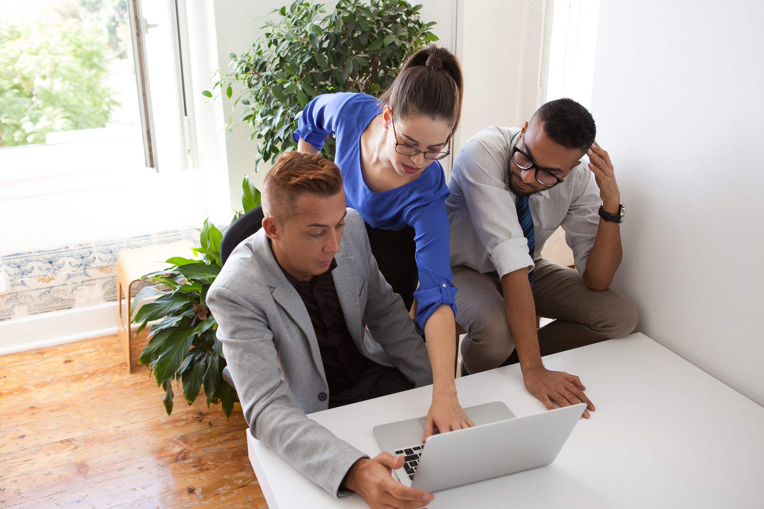 Como Construir Un Negócio Rentáble Por Internet Pasos Clave